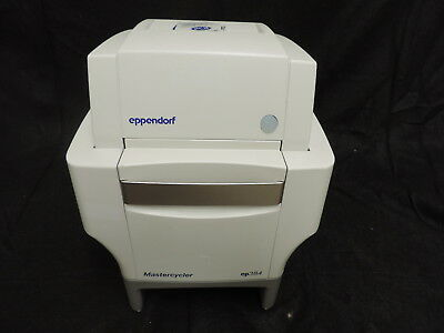 Eppendorf™Mastercycler®EP 384 PCR Thermal Cycler