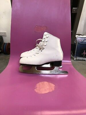 Childs Figure Skate Boots