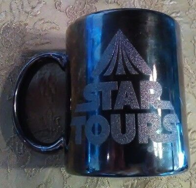 Star Tours Kaffeebecher Disney France