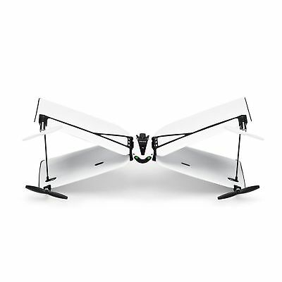 Parrot Swing Minidrone with Flypad Controller Remote Control Drone White