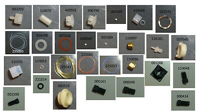 Applied Biosystems Spare/Replacement Parts for DNA Synthesizers ABI 392/ABI 394