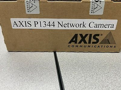 Axis P1344 Lot