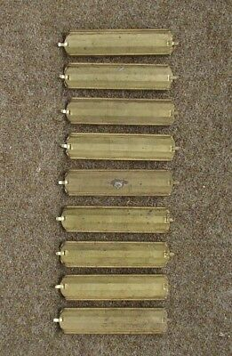 M1903 Brass .30-06 Clips, Chargers, Ashworth improved