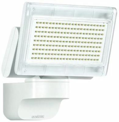 Steinel Xled Home Led Floodlight, 198 Led ,12 W,720 Lm, Ip44 230 Â ?? 240 V