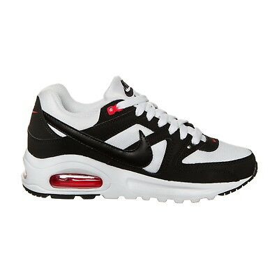 Nike Air Max Command Flex (GS) Kids Youth Womens Running