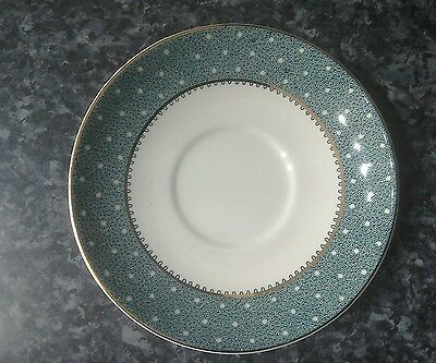 Conway Ridgway made in England saucer