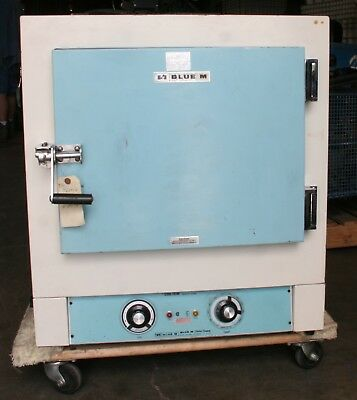 Blue M Stabil-Therm Gravity Oven OV-18A (OV1-4142)