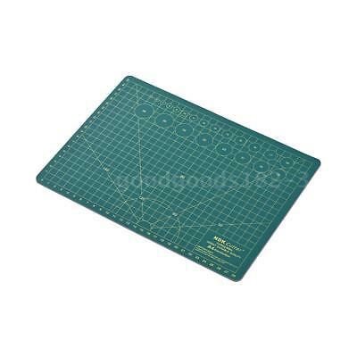 NDK Self-Healing Rotary Cutting Mat Professional Double Sided 5-Ply Mat Q9A2