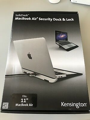 Kensington SAFEDOCK 11'' MACBOOK AIR