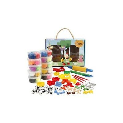 Foam Clay® and Silk Clay® Set, 1set [HOB-98107]