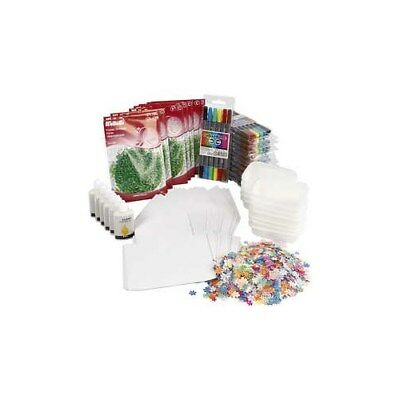 Creative Learning Kit, 24 persons, 1set [HOB-97438]