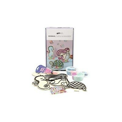 Theme set, mermaid, 1set [HOB-97058]
