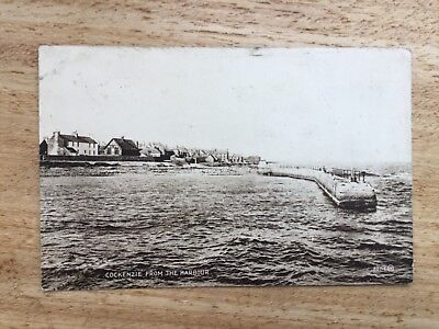Postcard - Cockenzie From The Harbour
