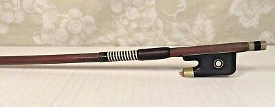 Cello Bow by Emile Dupree France Also Known as a Violoncello Bow (#1 of 2)
