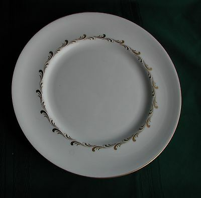 "Royal Doulton Rondo China  10 5/8"" Dinner Plate (S)"