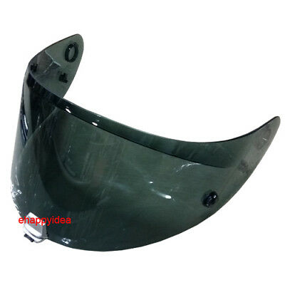 HJC Helmet Shield / Visor HJ-26 Dark Smoke For R-PHA 11,Pinlock Ready: Bike