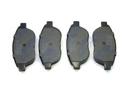 Brake Pads Shoes Front Fits CITROËN C3 I C4 C4 I Xsara Peugeot 206