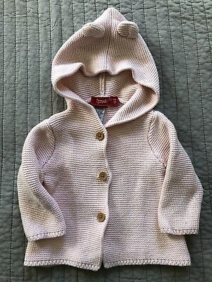 Sprout Knit Jacket Size 00