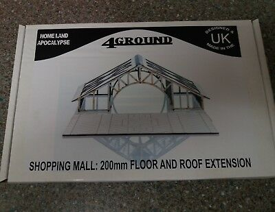 4ground Floor and Roof mall extension 200mm