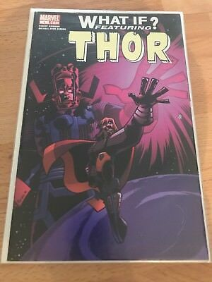 What If? Featuring Thor #1 Marvel Comics Vfn/nm
