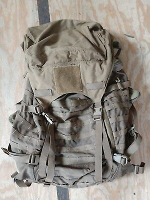 Granite Gear Chief Patrol Pack SOF SPEAR Coyote Brown