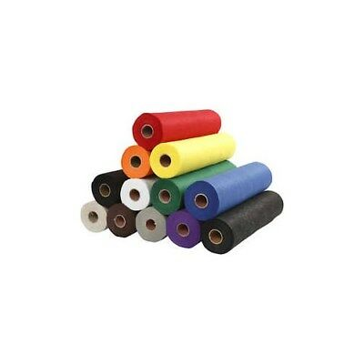 Craft Felt, W: 45 cm, thickness 1,5 mm, standard colours, excluding display, 12x