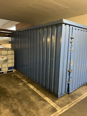 13ft Container