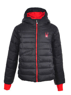 Spyder Boys' Hooded Jacket
