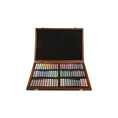 Gallery Soft Pastel Set, thickness 10 mm, L: 6,5 cm, asstd colours, 72pcs [HOB-3