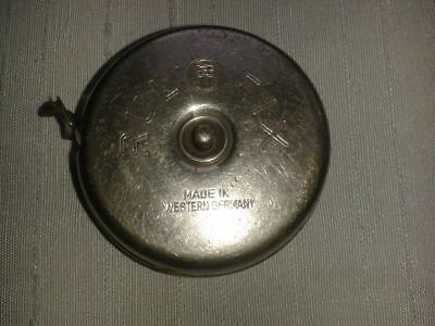 Altes Massband  Rulofix Made in Western Germany 2M