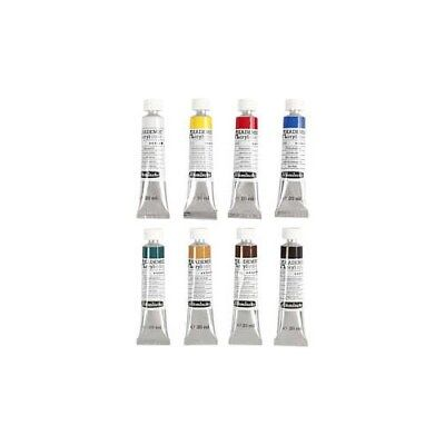 Schmincke AKADEMIE® Acryl color, 8x20ml [HOB-31893]