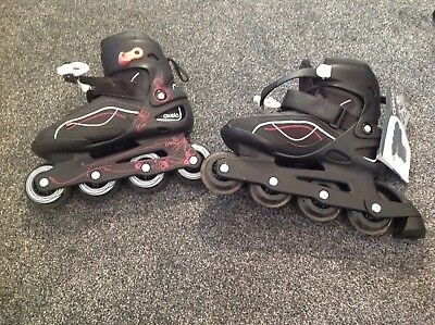 roller blades size 5 oxelo brand new