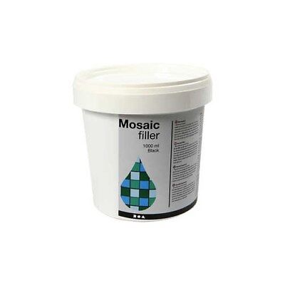 Mosaic Filler, black, 1000ml [HOB-28456]