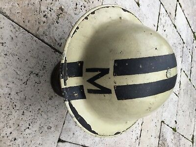 ww2 british helmet