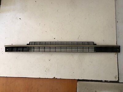 Renault R5 Alpine Turbo Mascherina Old Stock Grill