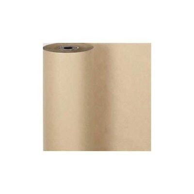 Wrapping Paper, W: 50 cm,  60 g, natural, 100m [HOB-19037]
