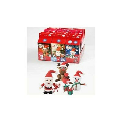 Funny Friends, Christmas, 18sets [HOB-100614]