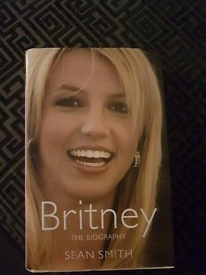 Britney Spears Book