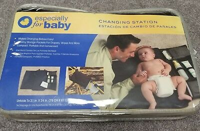 Especially for Baby ~ Portable Changing Station