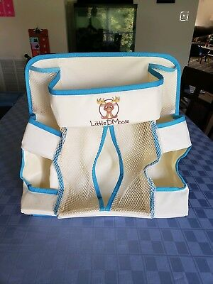 Little Moose Diaper Stacker And Organizer