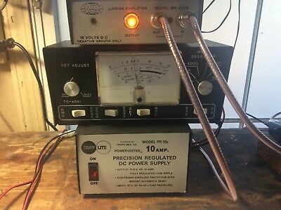 Sonar BR-2906 Linear Amplifier Radio CB (TESTED AND WORKING) Base or Mobile