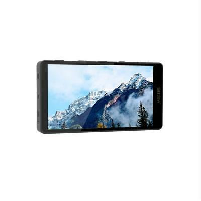 BESTVIEW S5 OCR Screen 19201080 4K HDMI Signal in ON Camera Field Monitor