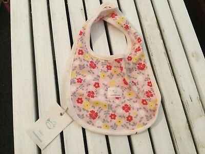 Country Road baby bib