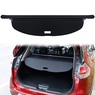 Retractable Shade Cover Shield for Nissan X-trail Rogue SV S SL 2014-2018