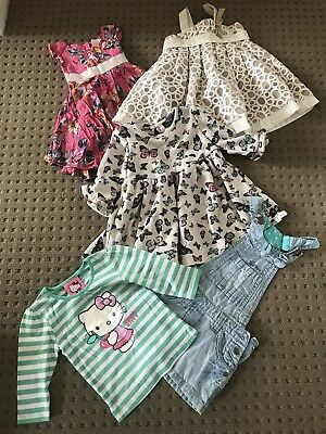 Mix Girls Clothes Size 0