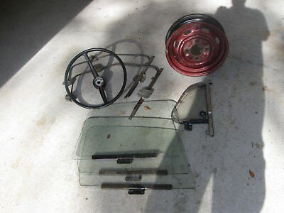 Vintage Vw Parts >> Vintage Vw Beetle Parts 25 00 Picclick