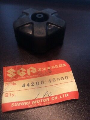 Suzuki Rm50 1979-1981, New Original Fuel Tank Cap, 44200-46900