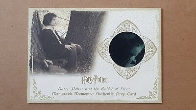 Harry Potter Memorable Moments S1 Prop Card Ci1 Neville's Book 042/135 Variant