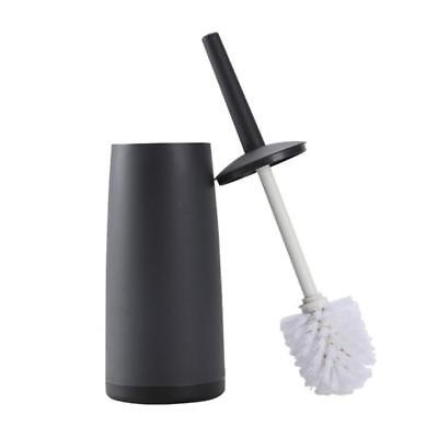Nordic Style Bathroom WC Wash Cleaning Long Handle Toilet Brush Holder Set Tools