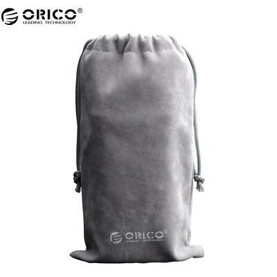 ORICO Storage Pouch For Travel Charger/USB Cable/Phone/Power Bank Case Organizer